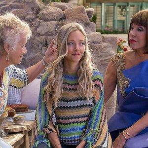 Avatar for Julie Walters, Christine Baranski & Amanda Seyfried