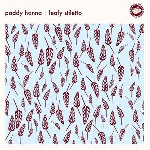 Leafy Stiletto