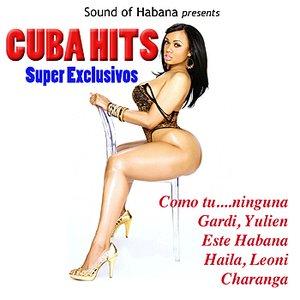Cuba Hits Super Exclusivos