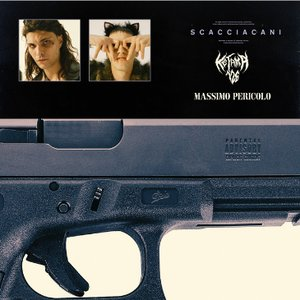 SCACCIACANI (prod. Crookers & Nic Sarno)