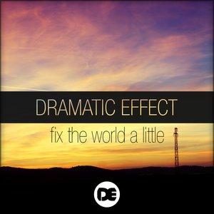 Imagen de 'Fix The World a Little'