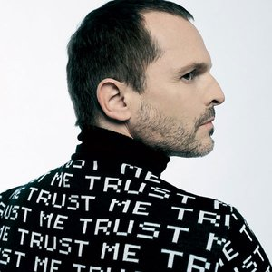 Avatar for Miguel Bosé