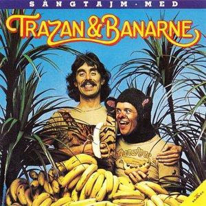 Sångtajm med Trazan & Banarne