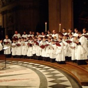 St. Paul's Cathedral Choir のアバター