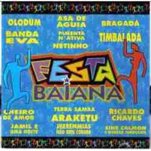 Festa Baiana