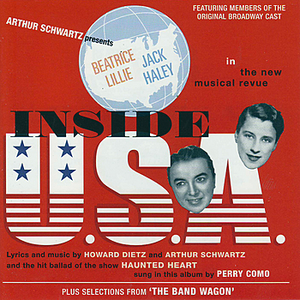 'Inside U.S.A.' + Selections from 'The Band Wagon'