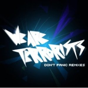 Don't Panic Remixes