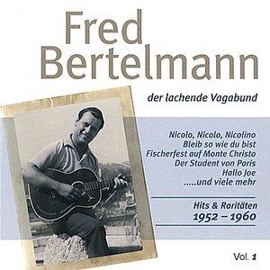Fred Bertelmann Vol. 1