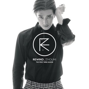 The 1st Mini Album 'Rewind'