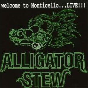 Welcome To Monticello ... LIVE
