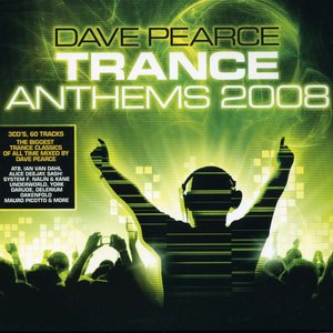 Trance anthems 2008