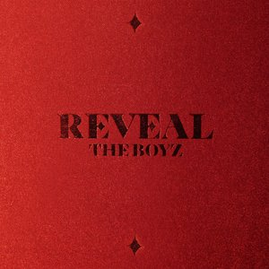 THE BOYZ 1ST ALBUM [REVEAL]