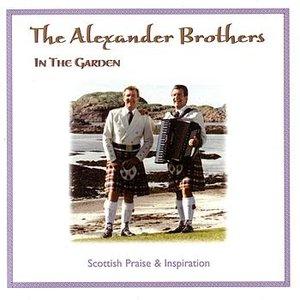 In the Garden: Scottish Praise and Inspiration