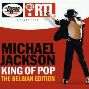 King Of Pop (The Belgian Edition)