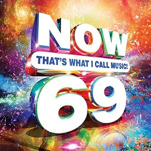 Now That's What I Call Music, Vol. 69