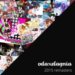 2015 remasters