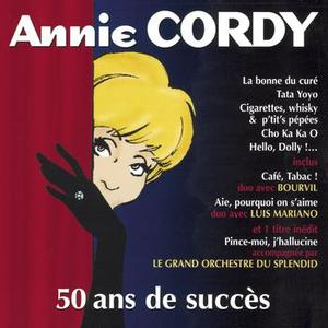 Best Of 50 Ans De Carrière