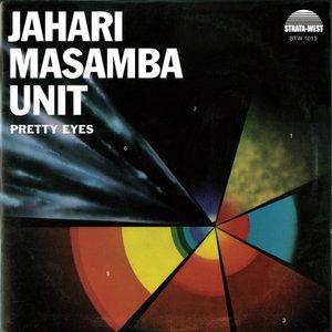 Avatar for Jahari Massamba Unit