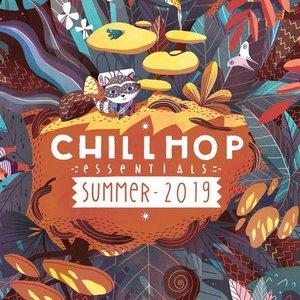 Chillhop Essentials Summer 2019