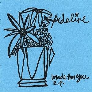 Made for You e.p.