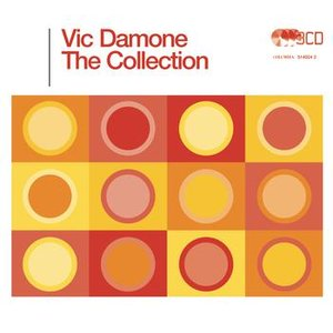Vic Damone Collection