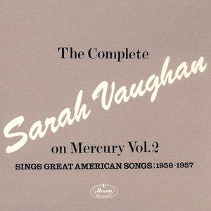 The Complete Sarah Vaughan On Mercury, Vol. 2