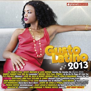 Gusto Latino 2013 (Tropical Top Hits - Reggaeton Classics)