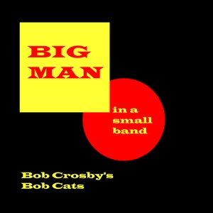 Big Man In A Small Band