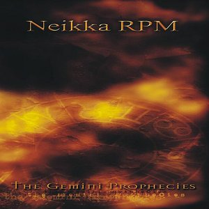 The Gemini Prophecies (Bonus Tracks Version)