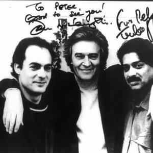 John McLaughlin Trio のアバター