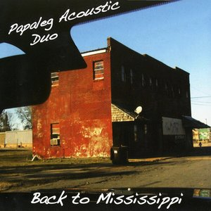 Back To Mississippi