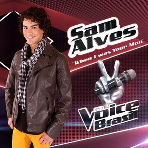 When I Was Your Man (The Voice Brasil) - Single