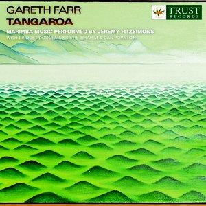 Farr, G.: 3 Etudes / Dialogue / Tangaroa / Kembang Suling / Duggan Theme / Spook / Tuatara (Marimba Music)