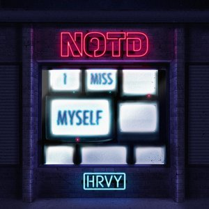I Miss Myself (with HRVY)