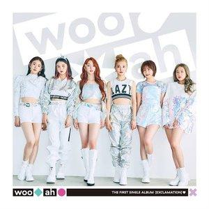 woo!ah! - Single