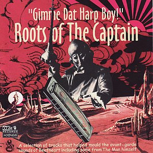 Gimme Dat Harp Boy - Roots of The Captain