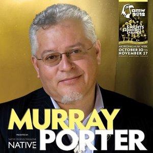 Avatar for Murray Porter