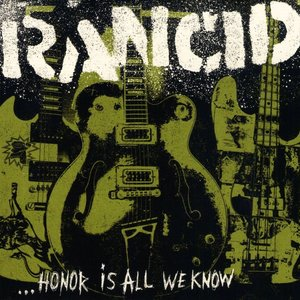 ...Honor Is All We Know