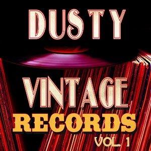 Dusty Vintage Records, Vol. 1