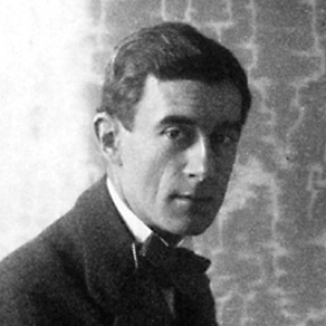 Maurice Ravel photo provided by Last.fm