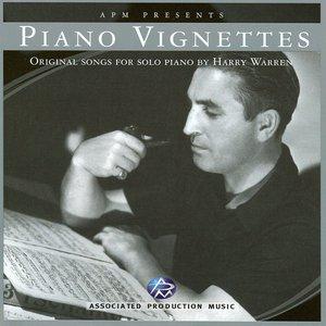 APM Presents Piano Vignettes