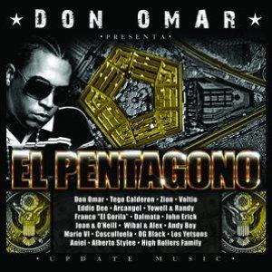 Don Omar Presenta: El Pentagono