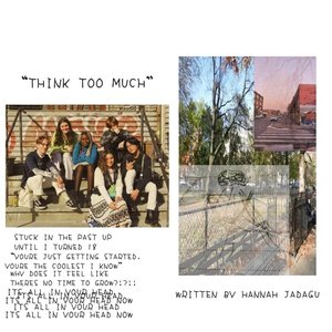 Think Too Much - Single