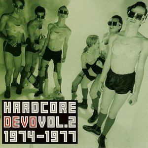 hardcore, vol. 2