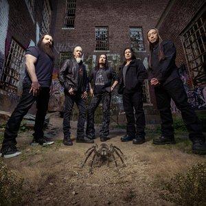 Image for 'Progressive metal'