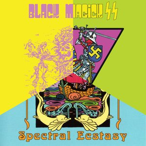 The Black Abyss / Kaleidoscope Dreams / Spectral Ecstasy