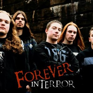 Avatar for Forever in Terror