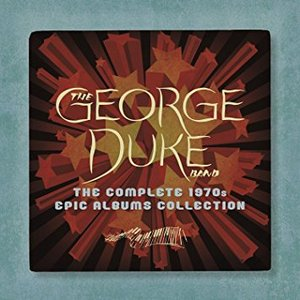 George Duke: The Complete Albums Collection