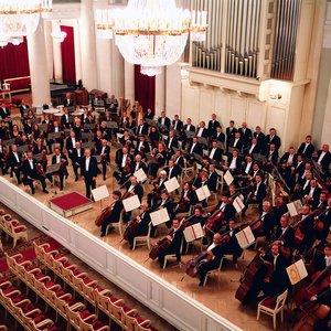 Avatar de St. Petersburg Symphony Orchestra