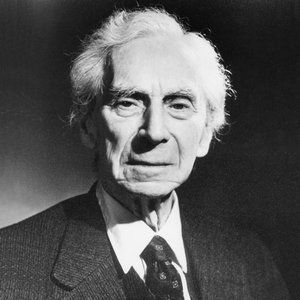 Avatar for Bertrand Russell